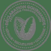 Logo Déclaration Gourmande