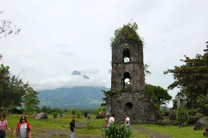 Cagsaua Ruins