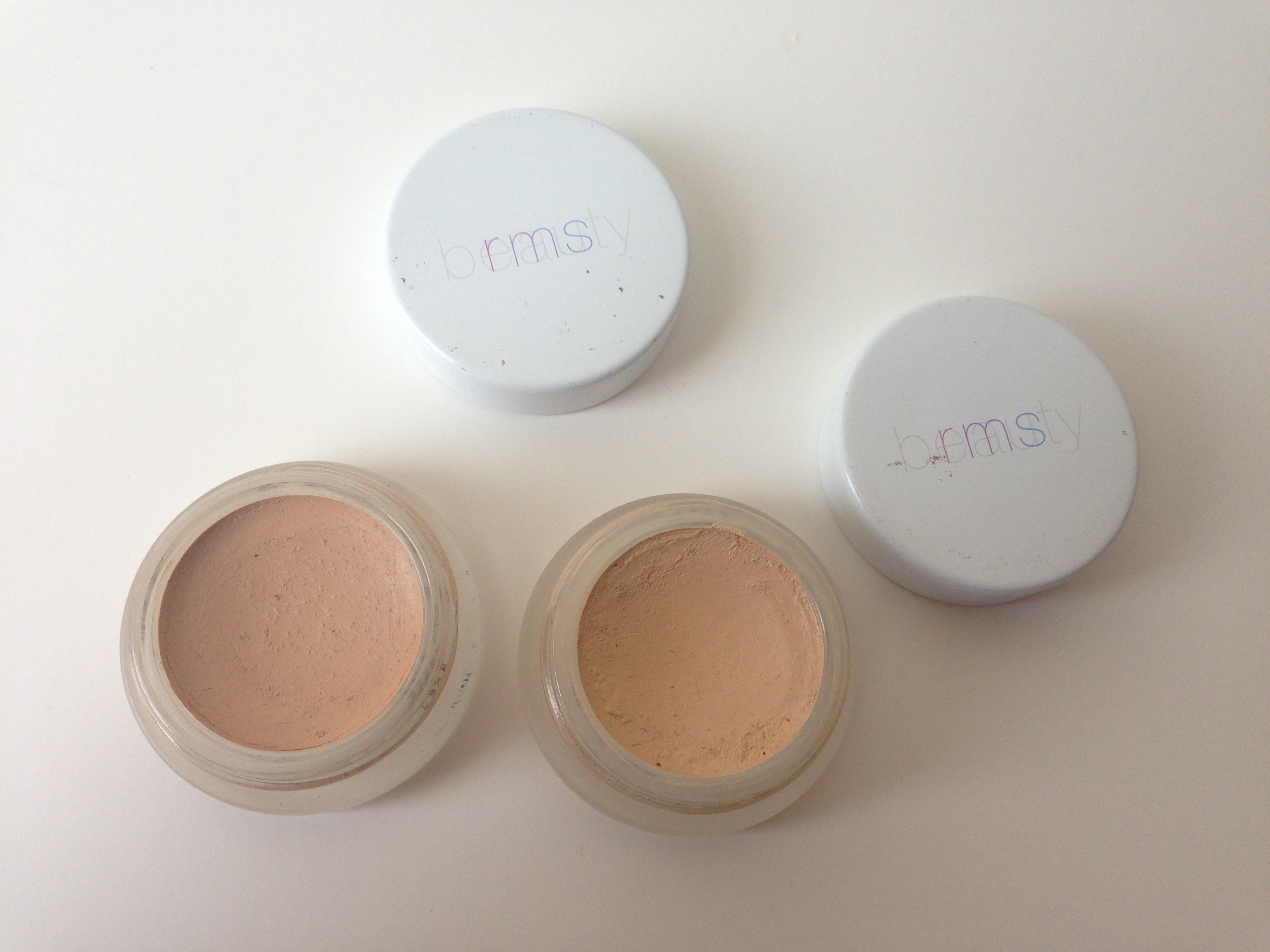 rms beauty un cover up 11 11 5 and 22 review my green living diary