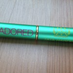 "Green Beauty: tata harper's tinted lip treatment ""be adored"""
