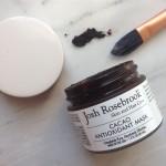 Josh Rosebrook Cacao Antioxidant Mask & Discount Code