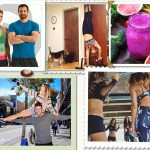 My Five Favourite Fitness Instagrams