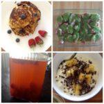 My Top 5 Summer Eats