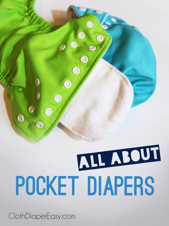 Cloth Diaper Types