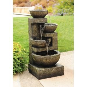 Fountain - Best Way to Give a Gift for Someone their Griha Pravesh