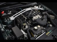 2001 Ford Mustang Engine, 2001, Free Engine Image For User ...