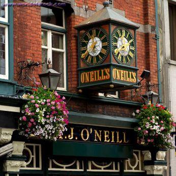 dublin - pub