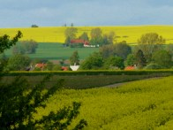 Skåne view