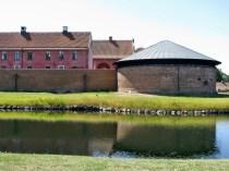 Cittadellet, Landskrona