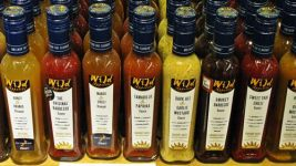 wilds sauces