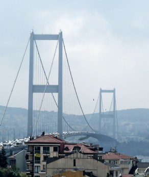 bogazici bridge