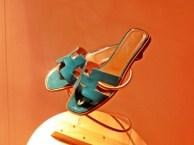 hermes sandal
