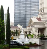caesar palace hotel entrance