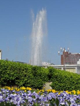 Fountain of Prayer 1