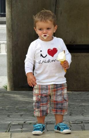 who loves ice cream