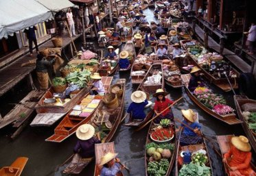 floating market - vienthammy org