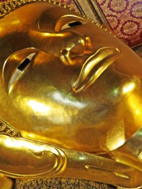 sleeping budha 1