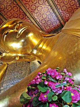 sleeping budha 2