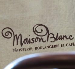 masion blanc cafe