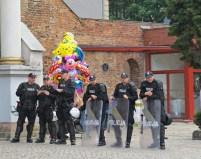 trouble in gdansk