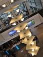 dunker's entrance lamp