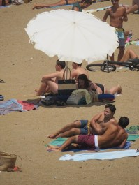 foz - guys with great tan