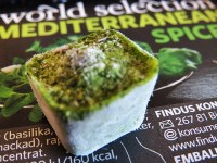 herb cube