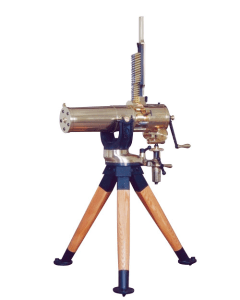 US Armament 1877 Bulldog Gatling Gun