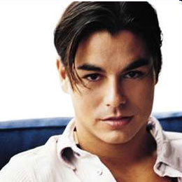 Mexican Legal Attache Julio Iglesias Jr.