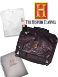 Free Stuff from The History Channel!