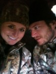 Miranda Lambert Shoots Wedding Deer