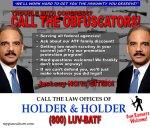 Special Advertorial: Holder & Holder Legal Services