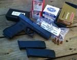 Gun Review: Glock 17 Generation 4 9mm Full Size Pistol