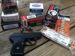 Gun Review: Ruger LCP .380 Auto – Le Canon Petit