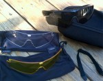 Review: ESS Crossbow Eyeshields