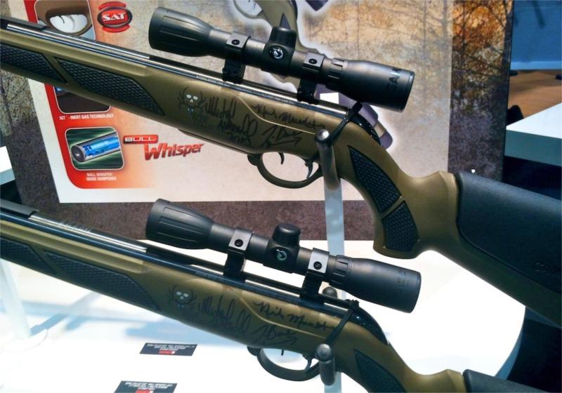 100+ High Powered Air Rifles Gamo – yasminroohi