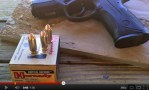 Ammo Test: Will Hornady Critical Defense Ammo Expand In Rocks?