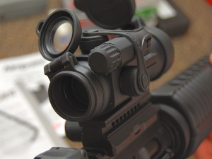 Aimpoint PRO Red Dot Sight Optic