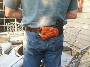 8 Ways To Spot Someone Carrying A Concealed Gun