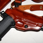 Galco Miami Shoulder Holster