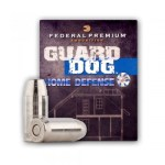 Buyers Guide: Federal Guard Dog .45 ACP EFMJ Ammunition