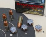 Winchester Elite PDX1 9mm +P Self Defense Ammunition