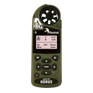 Kestrel Meter 4500 Ballistic Bluetooth Nightvision