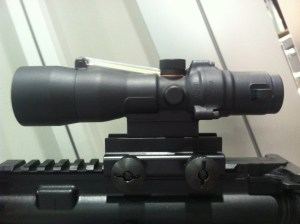Trijicon 300 AAC Blackout ACOG