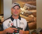 Champion Shooter Max Michel of Team Sig