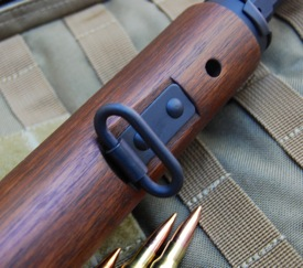 Springfield Armory M1A front sling