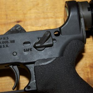 Blackhawk! AR-15 Offset Selector (1)