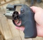 A Litte More On Rule 1: A Gun Is Always Loaded
