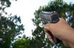 The Seven Deadly Sins of Handgun Shooting: Unnatural Point of Aim