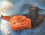 Are You An Innie Or An Outie? Concealed vs. Open Carry